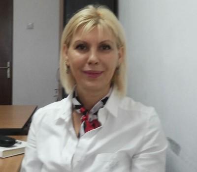Rodica – Gabriela Dumitrescu